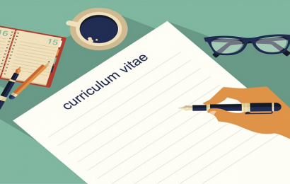 #JobAdviceSA | How to write the best CV EVER!