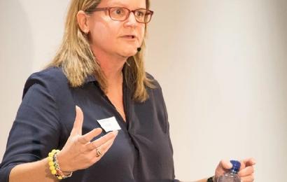 Getting to Know the #JobAdviceSA Co-Hosts Part 2: Vanessa Raath @Van_Raath