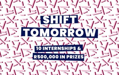 #ShiftTomorrow with @TrustedInterns – #JobAdviceSA 28/01